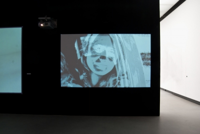 Beate Baumgärtner, Video Lisa, aus [+/- onemin]