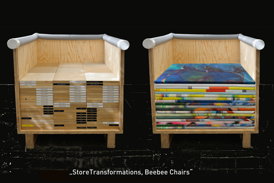 Beebee Chairs