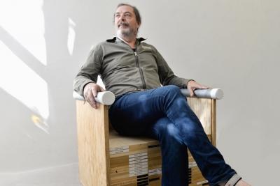 Beate Baumgärtner, Beebee Chairs