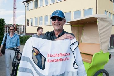 Beate Baumgärtner, Doppelbock, mit Hannes Trüjen