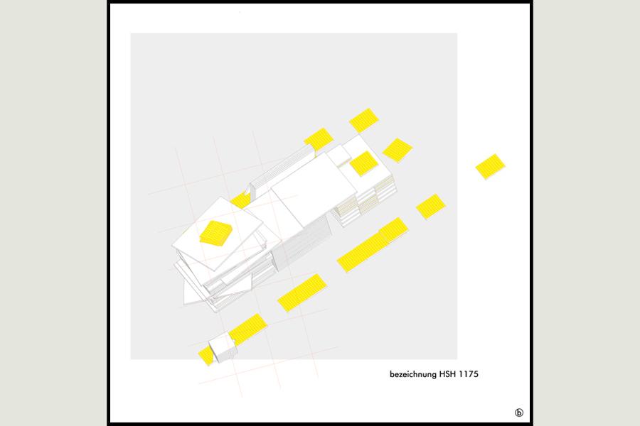 Beate Baumgärtner, HSH Komplex - Der Beginn des Zerfalls