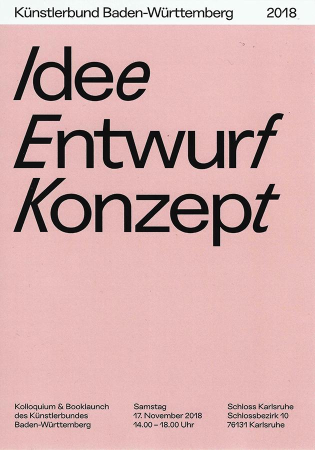 Beate Baumgärtner, THE HIDDEN CHAMPION, Konzept, Idee Entwurf Konzept