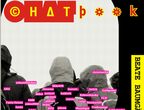 Chatbook Katalog ist da!